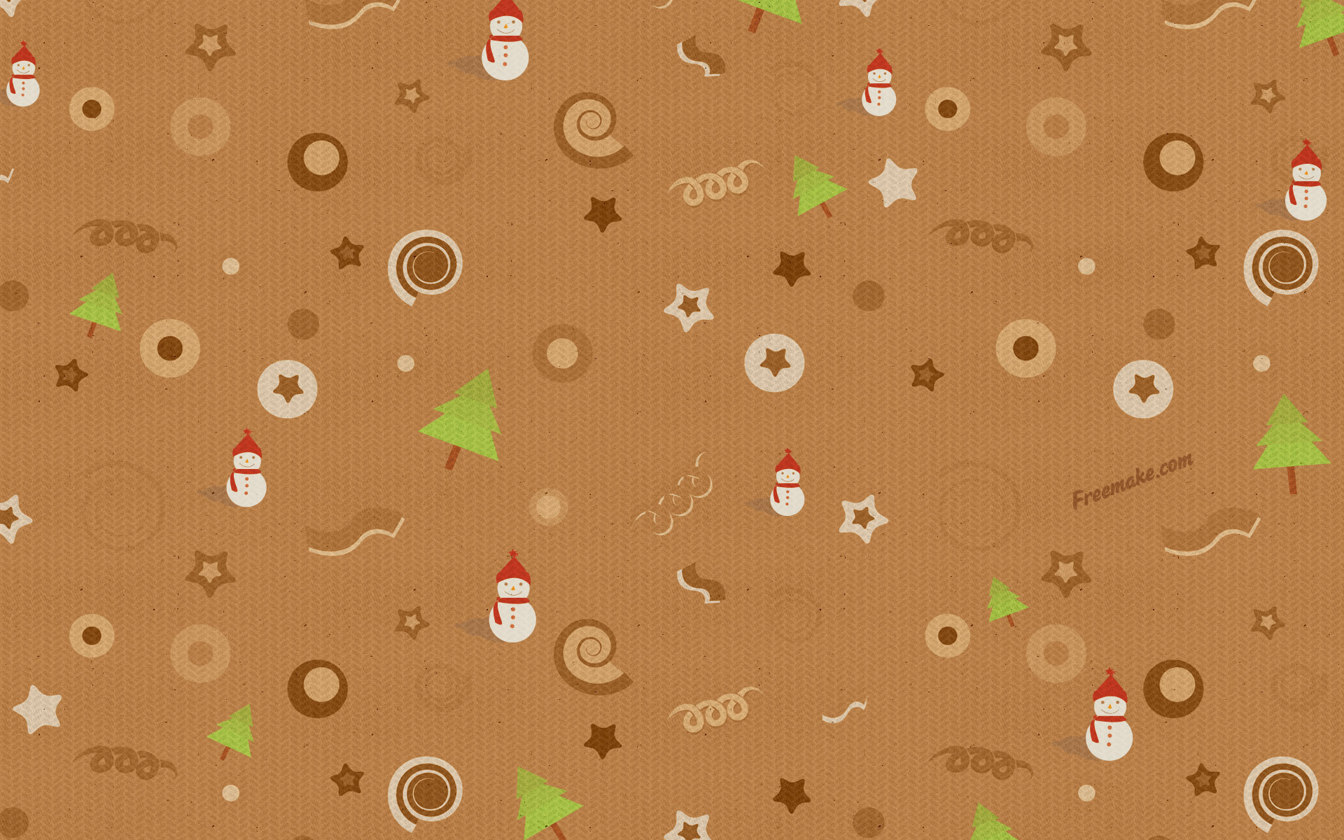 Xmas Wallpaper Iphone Christmas Brown Background Christmas