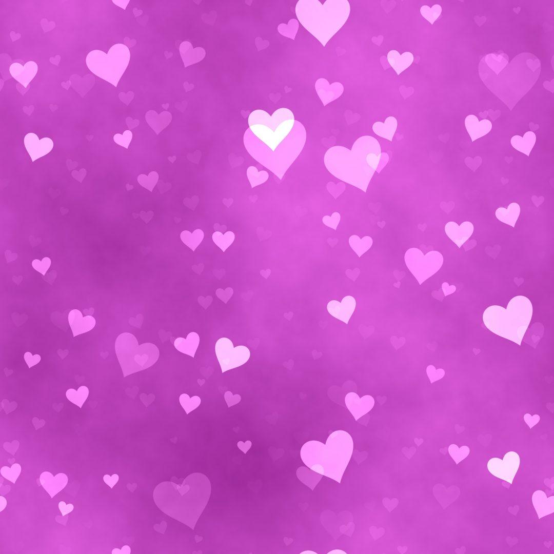 Nice 3d Wallpaper Heart Background Backgrounds Hd Heart Nice Purple