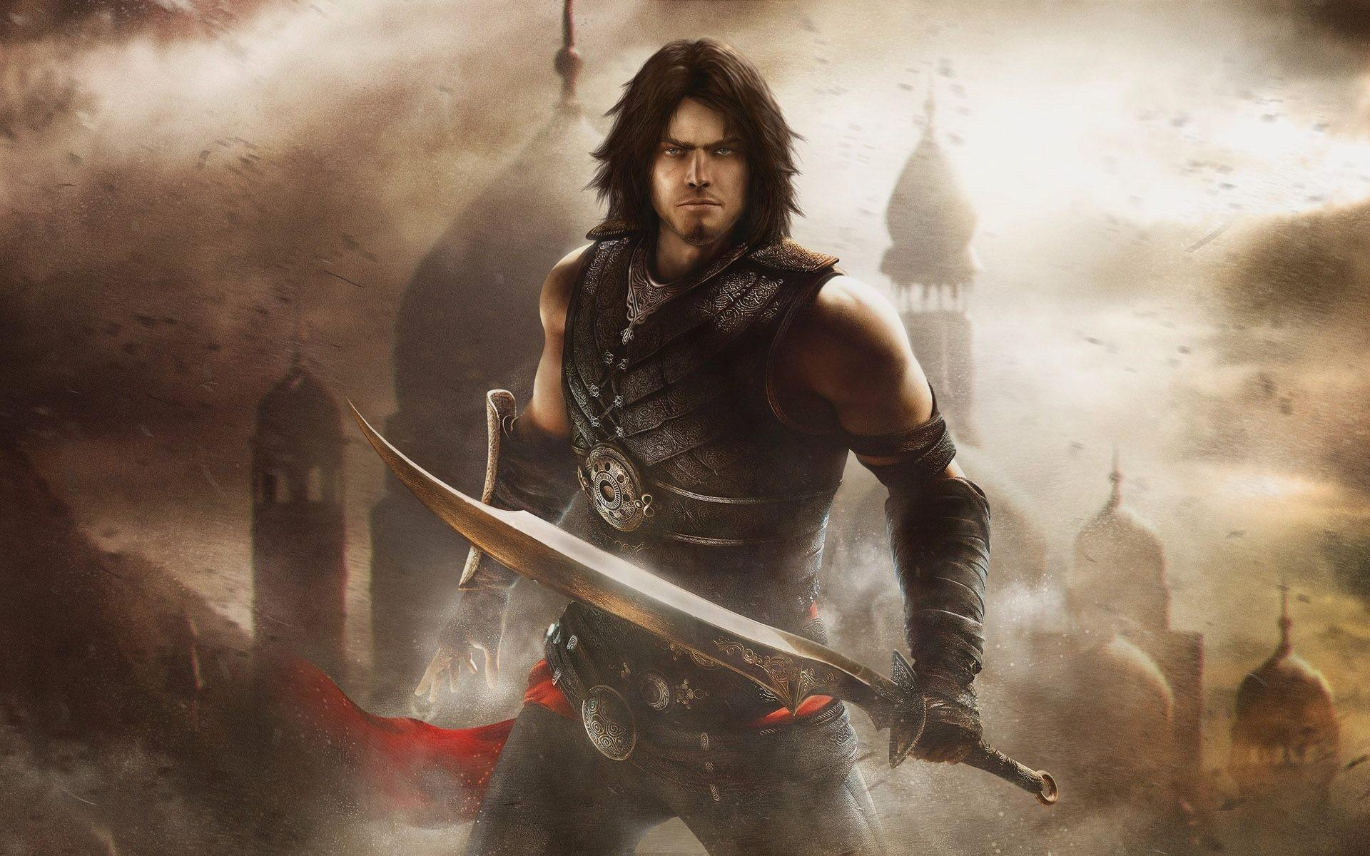 Prince Of Persia The Two Thrones Hd Wallpapers 1080p Prince Of Persia Wallpaper Hd Download