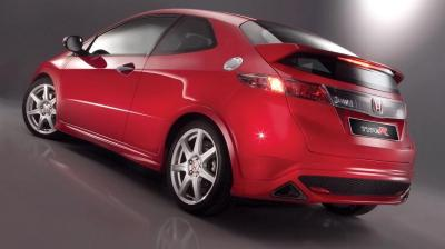 Honda Civic Type R Wallpaper HD Download