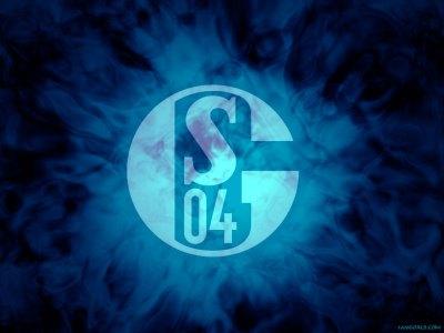 Schalke 04 Football Wallpaper