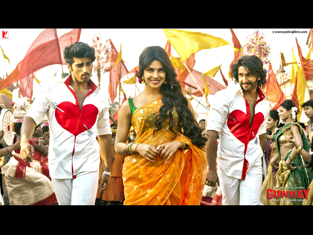Kollywood Wallpapers Hd Gunday Hq Movie Wallpapers Gunday Hd Movie Wallpapers