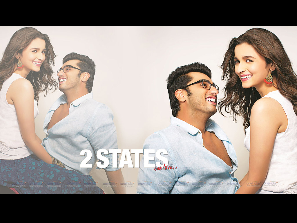Kollywood Wallpapers Hd 2 States Hq Movie Wallpapers 2 States Hd Movie