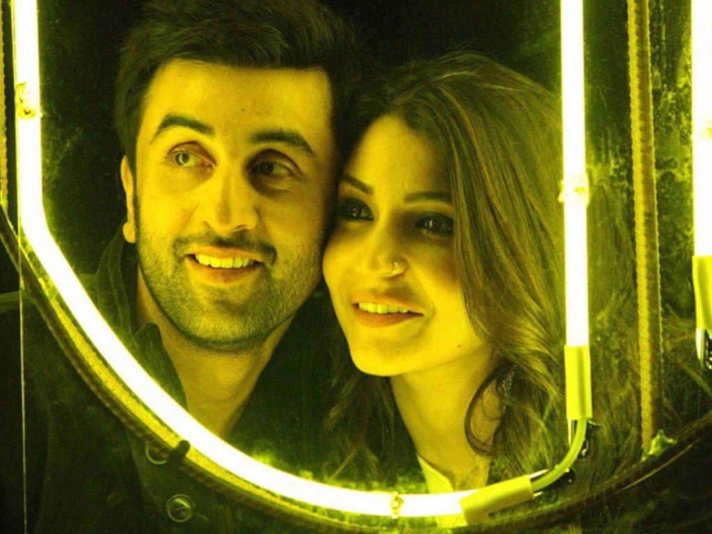 3 Tamil Movie Wallpapers With Quotes Ae Dil Hai Mushkil Hq Movie Wallpapers Ae Dil Hai