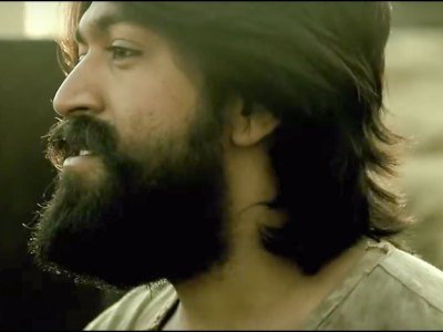 KGF HQ Movie Wallpapers | KGF HD Movie Wallpapers - 48669 - Filmibeat Wallpapers