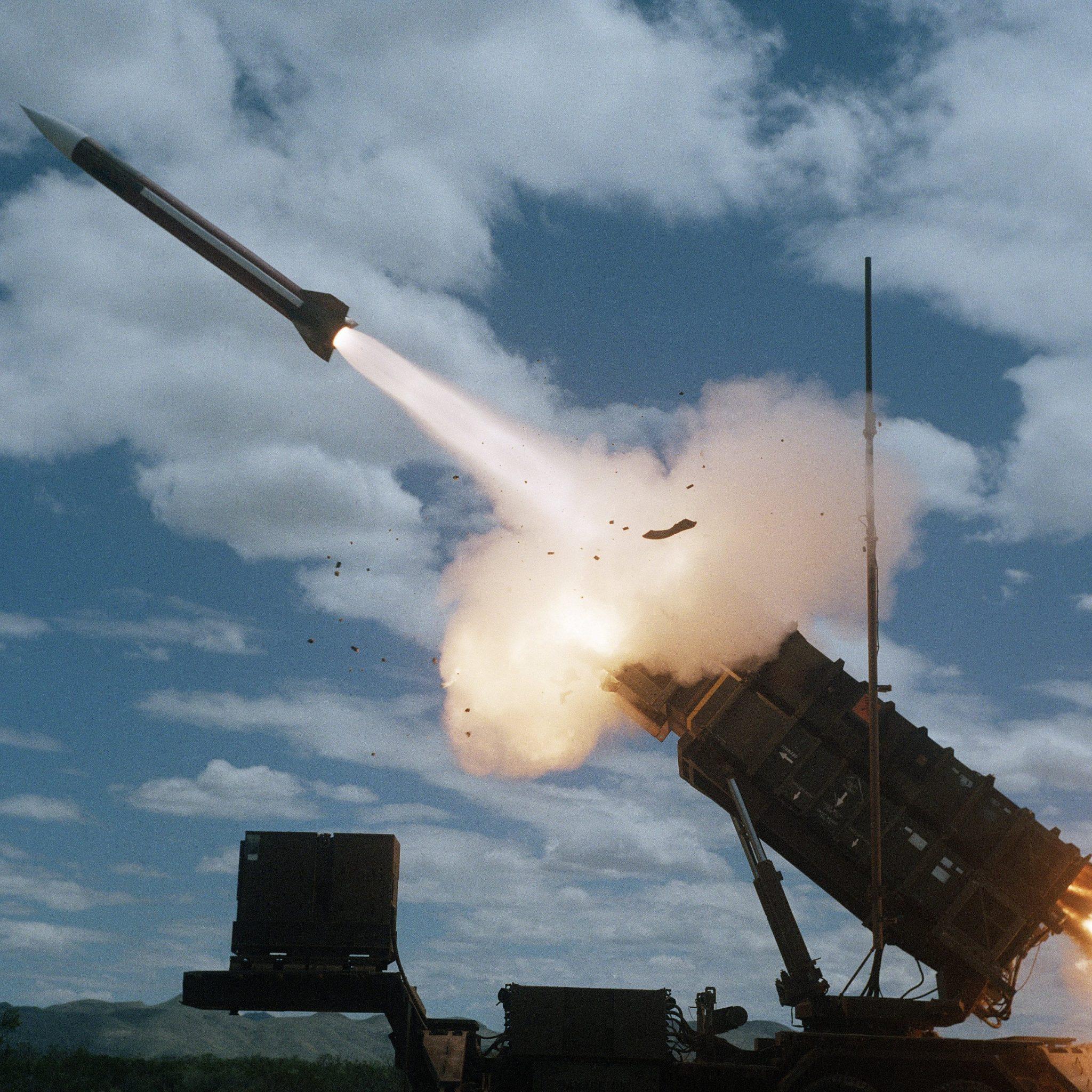Aircraft Carrier Hd Wallpaper Missile Launch Hd Wallpaper