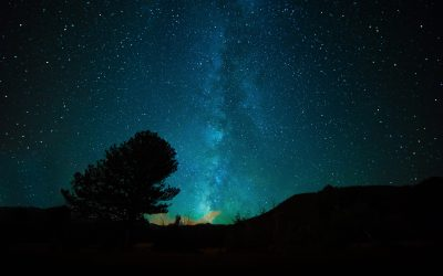Milky Way 7K UHD Wallpaper HD Wallpaper