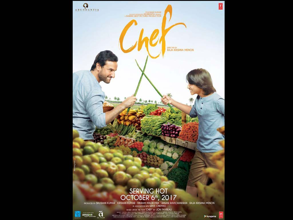 Chef Hq Movie Wallpapers Chef Hd Movie Wallpapers 45605 Oneindia Wallpapers