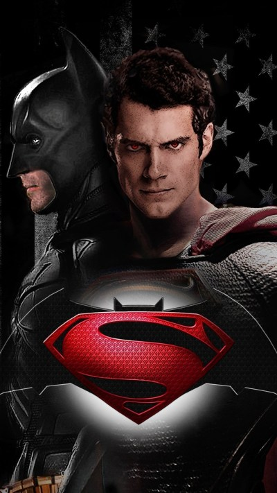 Batman VS Superman HD Wallpapers for iPhone 7 | Wallpapers.Pictures