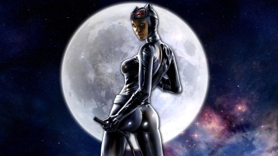 Catwoman HD Wallpapers for desktop download