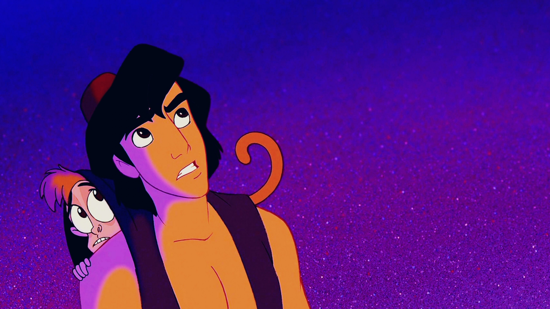 Disney Aladdin Wallpaper Aladdin Hd Wallpapers For Desktop Download