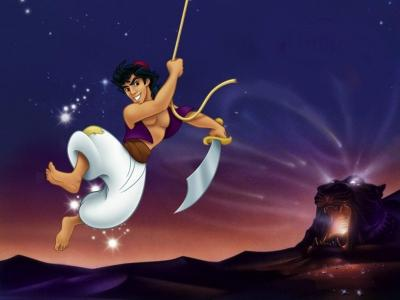 Aladdin HD Wallpapers for desktop download