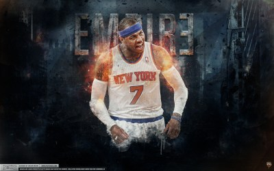Carmelo Anthony HD Wallpapers for desktop download