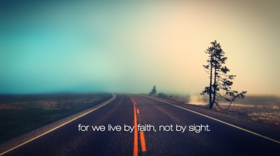 Have Faith! | Christian Wallpapers