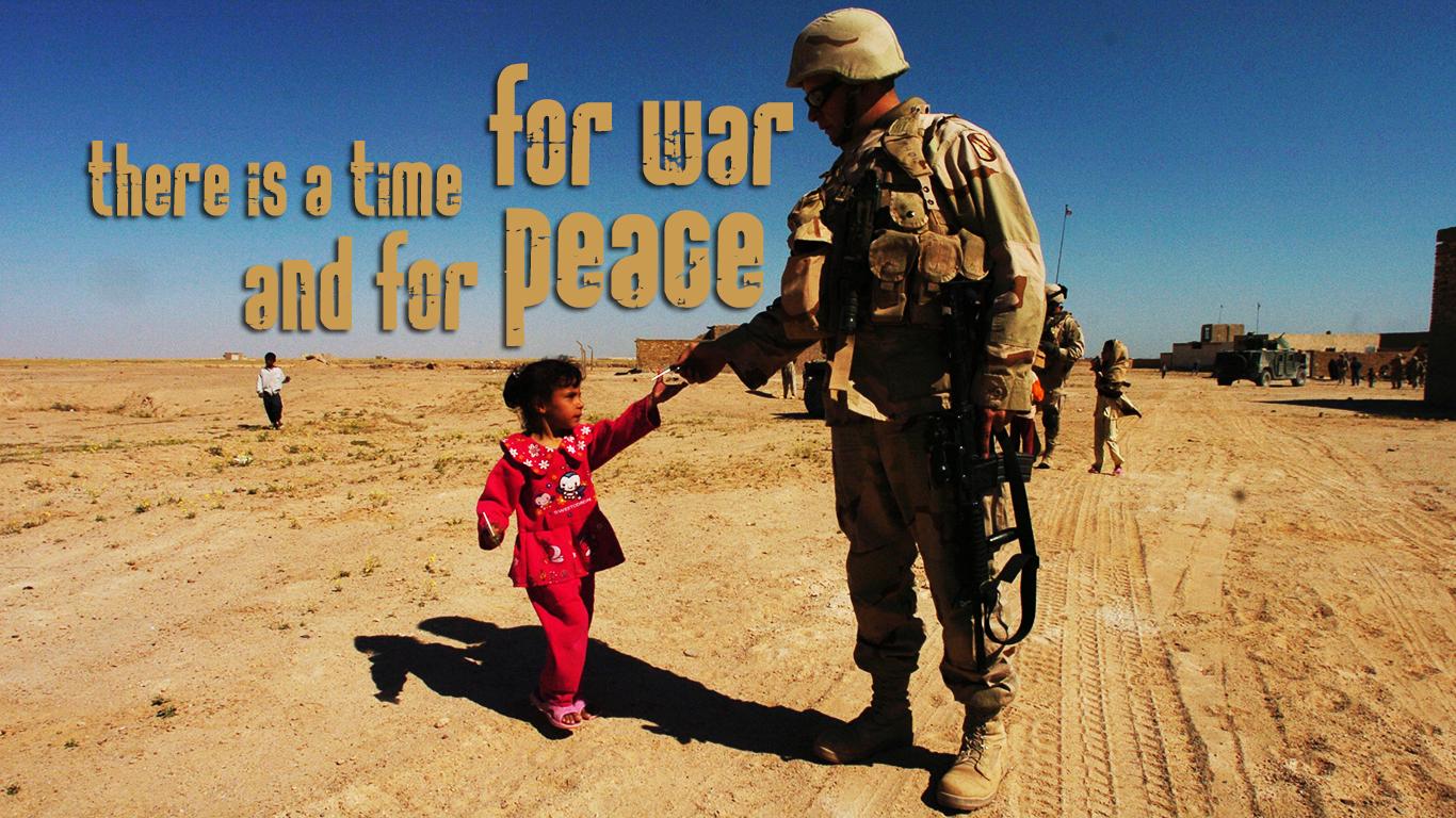 Facebook Wallpaper Hd Girl War Peace Christian Wallpapers