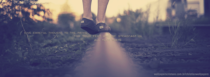 Rain Wallpapers With Quotes Hd Steadfast Christian Wallpapers