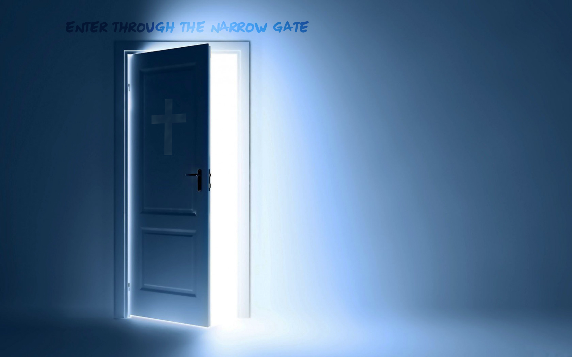 Praise And Worship Wallpaper Hd The Narrow Gate Christian Wallpapers