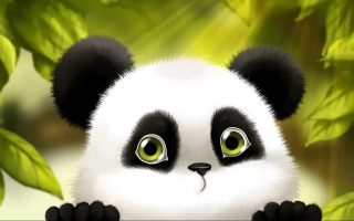 Best 3d Animated Wallpapers For Android Cute Baby Panda Bear Wallpaper 2019 Cute Wallpapers
