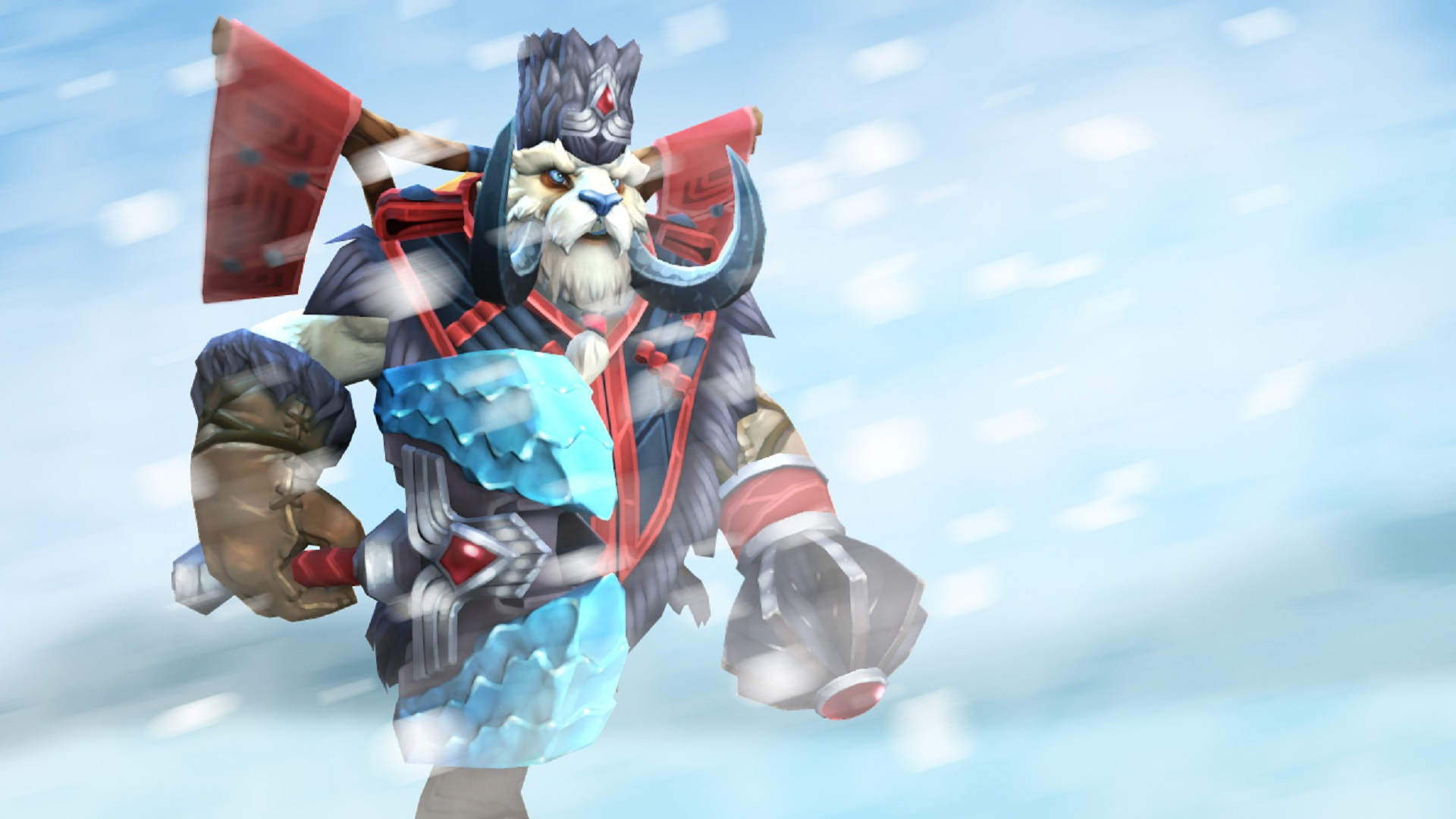 Free Download 3d God Wallpaper For Pc Tusk Wallpaper Computer Backgrounds Dota 2 Wallpapers