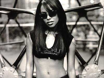Aaliyah HD wallpapers free download