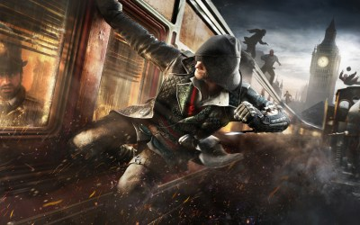 Assassin's Creed: Syndicate HD wallpapers free download