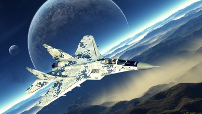 Mig 29 HD Wallpapers free download