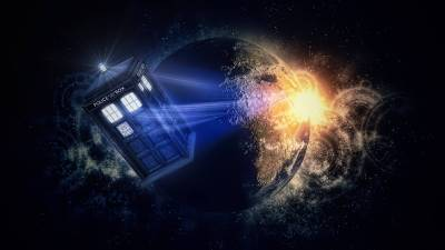 Doctor Who Wallpapers High Resolution and Quality Download