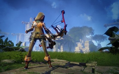 SkyForge HD wallpapers free download