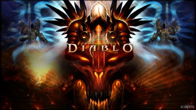 Diablo 3 HD wallpapers free download