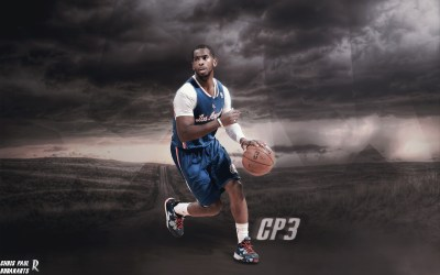 Chris Paul Wallpapers High Resolution and Quality Download