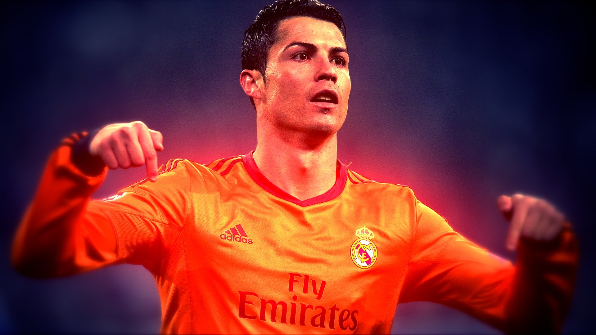Wallpapers Hd Real Madrid Cristiano Ronaldo Hd Wallpapers Free Download