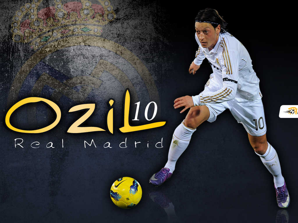 Real Madrid Wallpaper Full Hd Mesut Ozil Wallpapers High Resolution And Quality Download