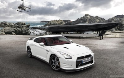 Nissan GT-R Wallpapers High Resolution and Quality Download