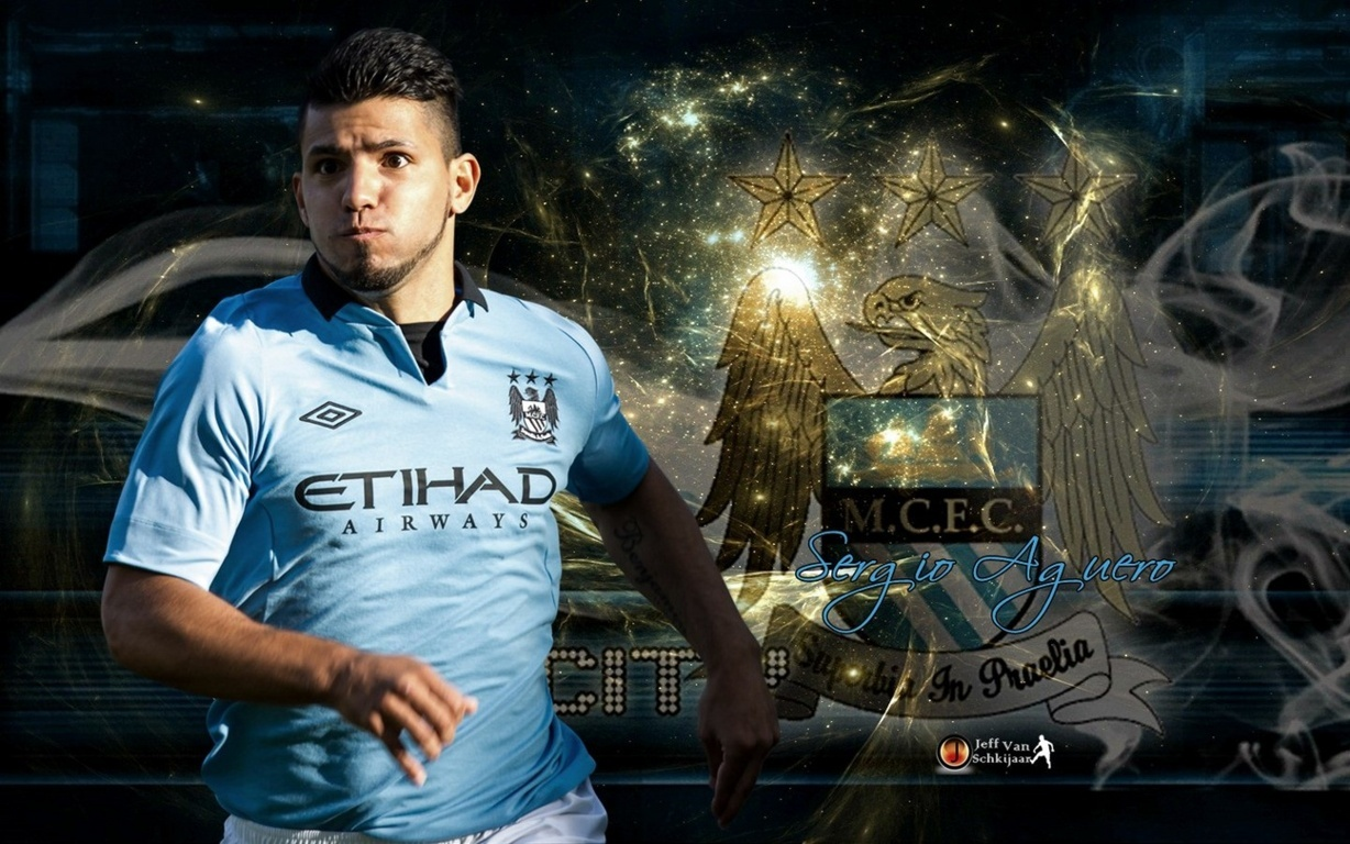 Messi Wallpaper 2014 3d Sergio Aguero Wallpapers High Resolution And Quality