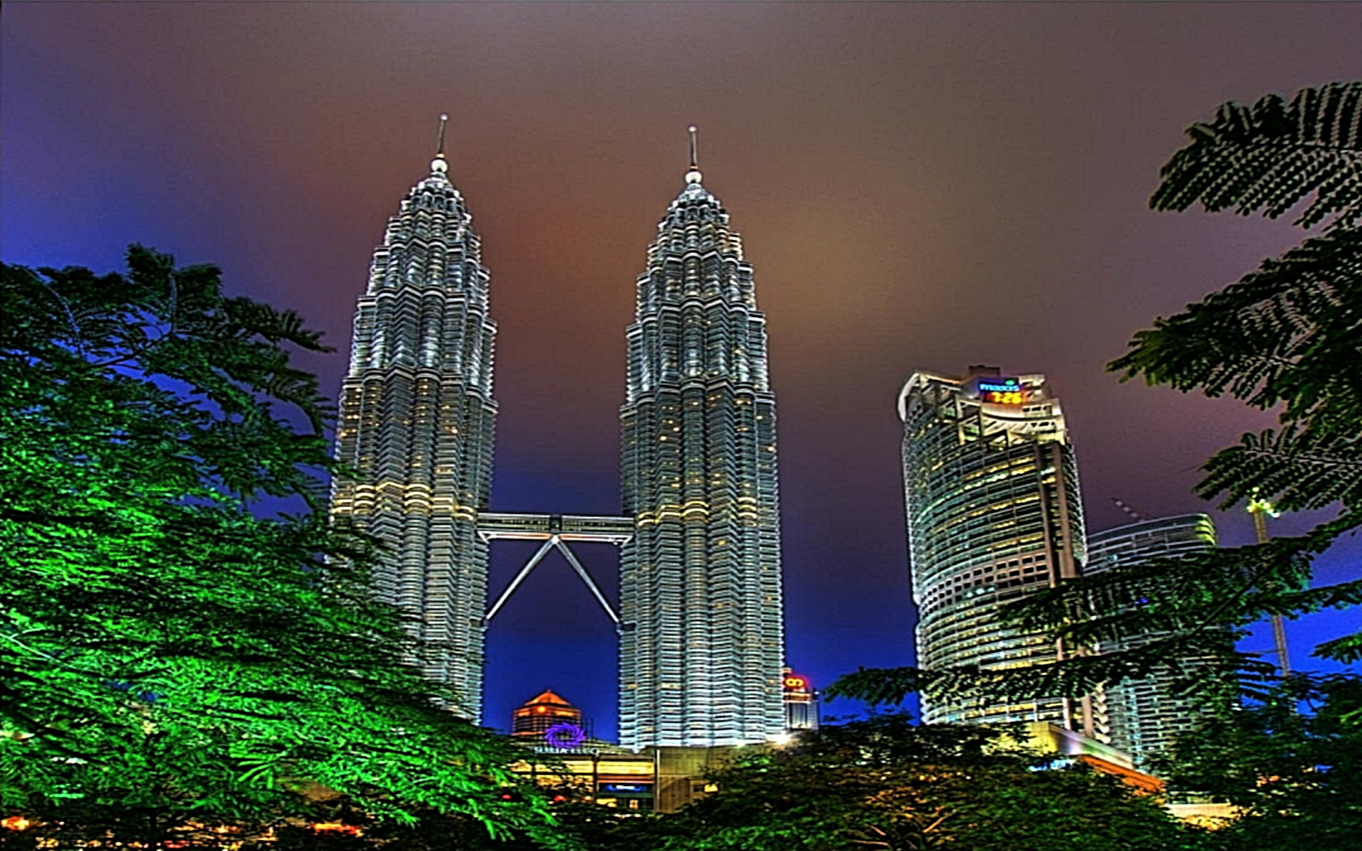 Download Free Wallpaper 3d For Android Kuala Lumpur Hd Wallpapers