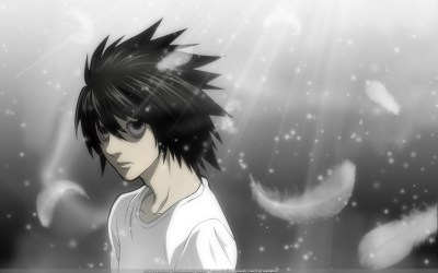 L Lawliet HD Wallpapers