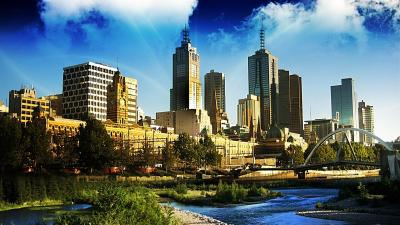 Melbourne HD Wallpapers
