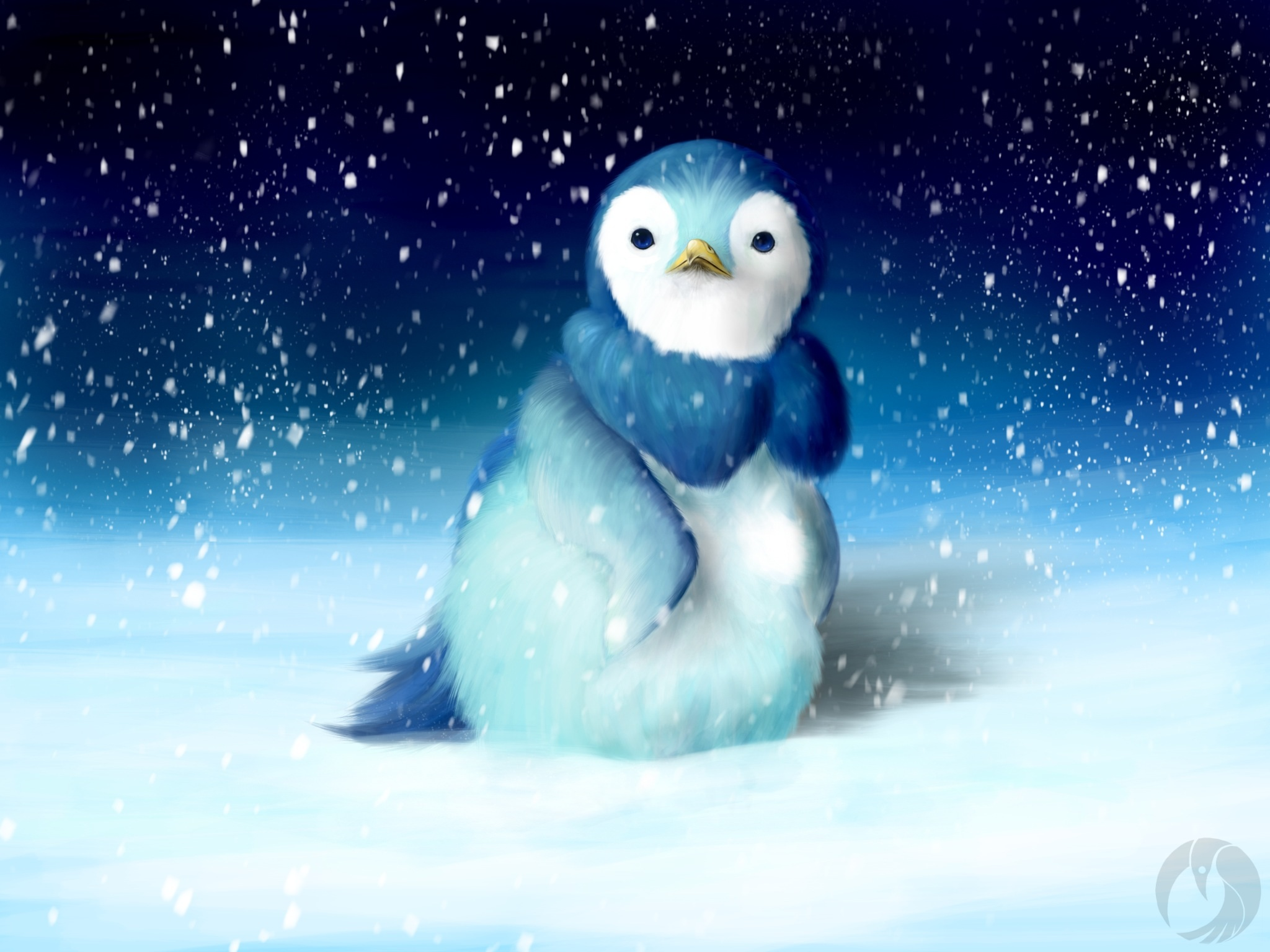Cute Pokemon Iphone Wallpaper Piplup Hd Wallpapers