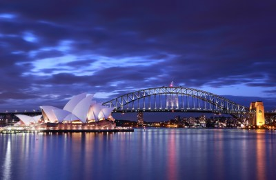 Sydney HD Wallpapers