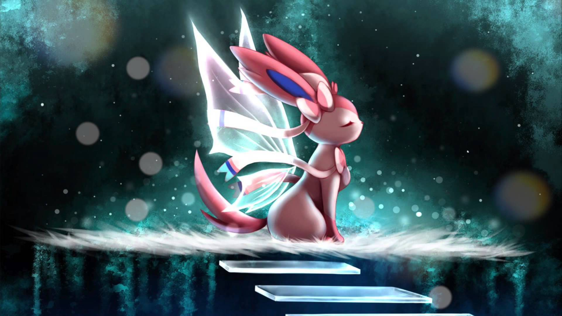Super Cars 3d Wallpapers Sylveon Hd Wallpapers