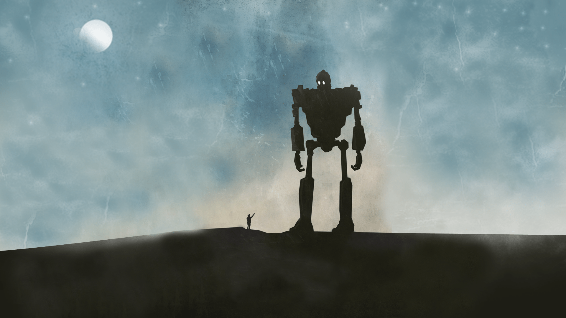 Epic Movie Hd Wallpapers The Iron Giant Hd Wallpapers