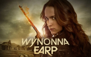 Rock And Roll Wallpaper Hd Wynonna Earp Hd Wallpapers