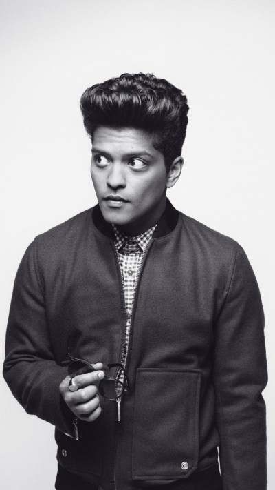 Bruno Mars HD Wallpapers
