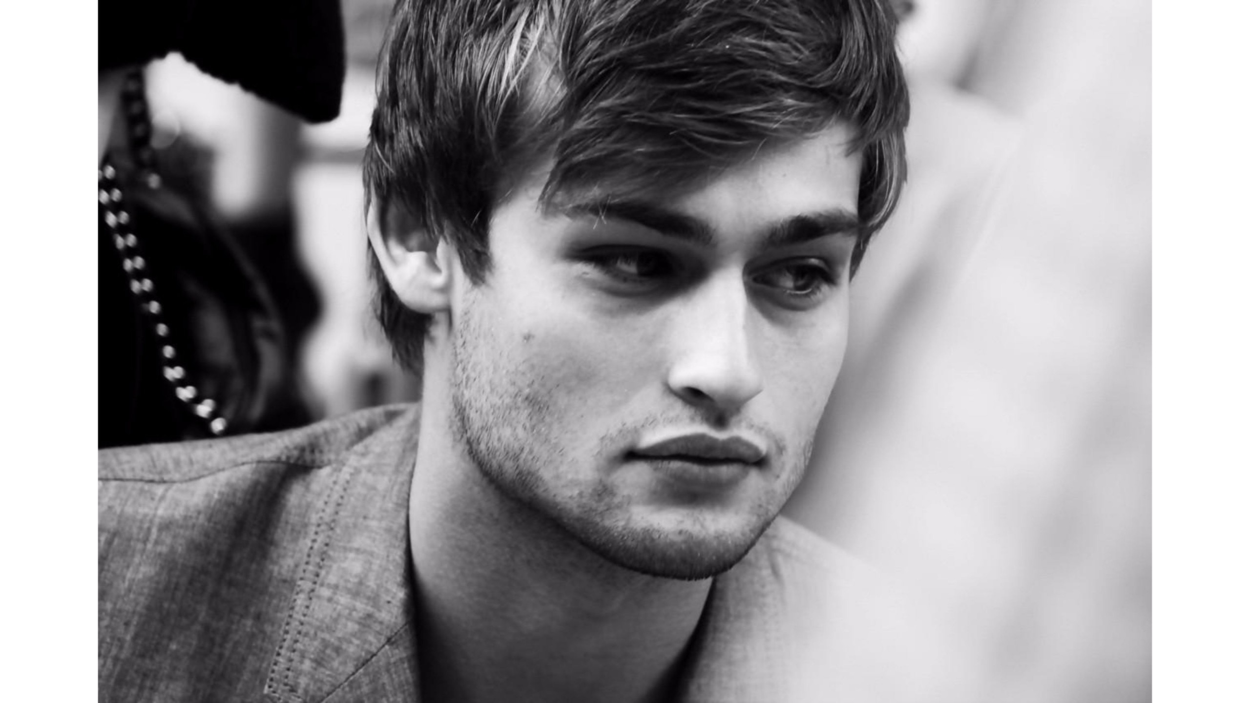 Salman Hd Wallpaper Douglas Booth Hd Wallpapers