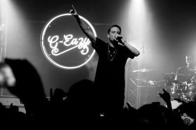 G-Eazy HD Wallpapers