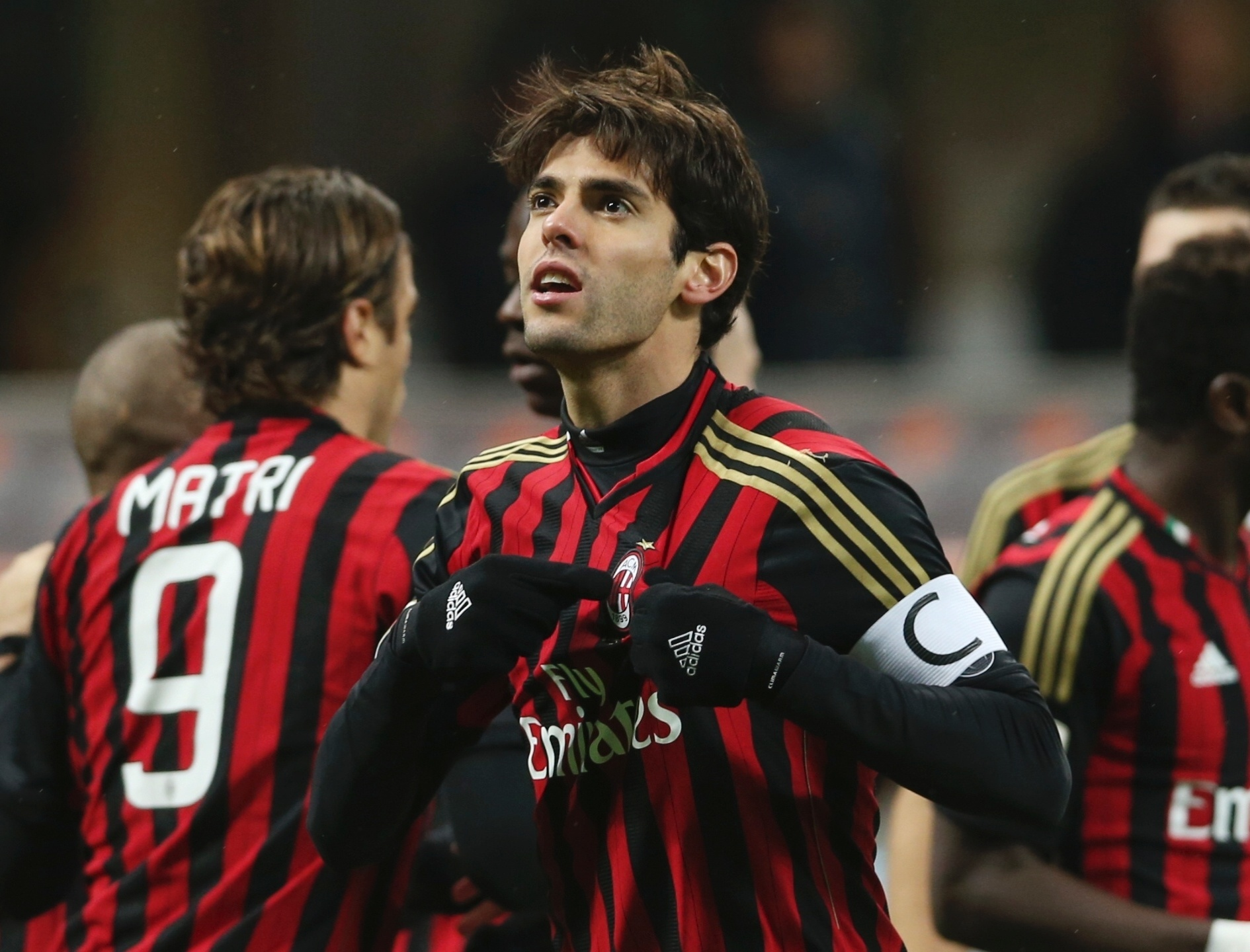 Ricardo Kaka Wallpapers Hd Kaka Hd Wallpapers