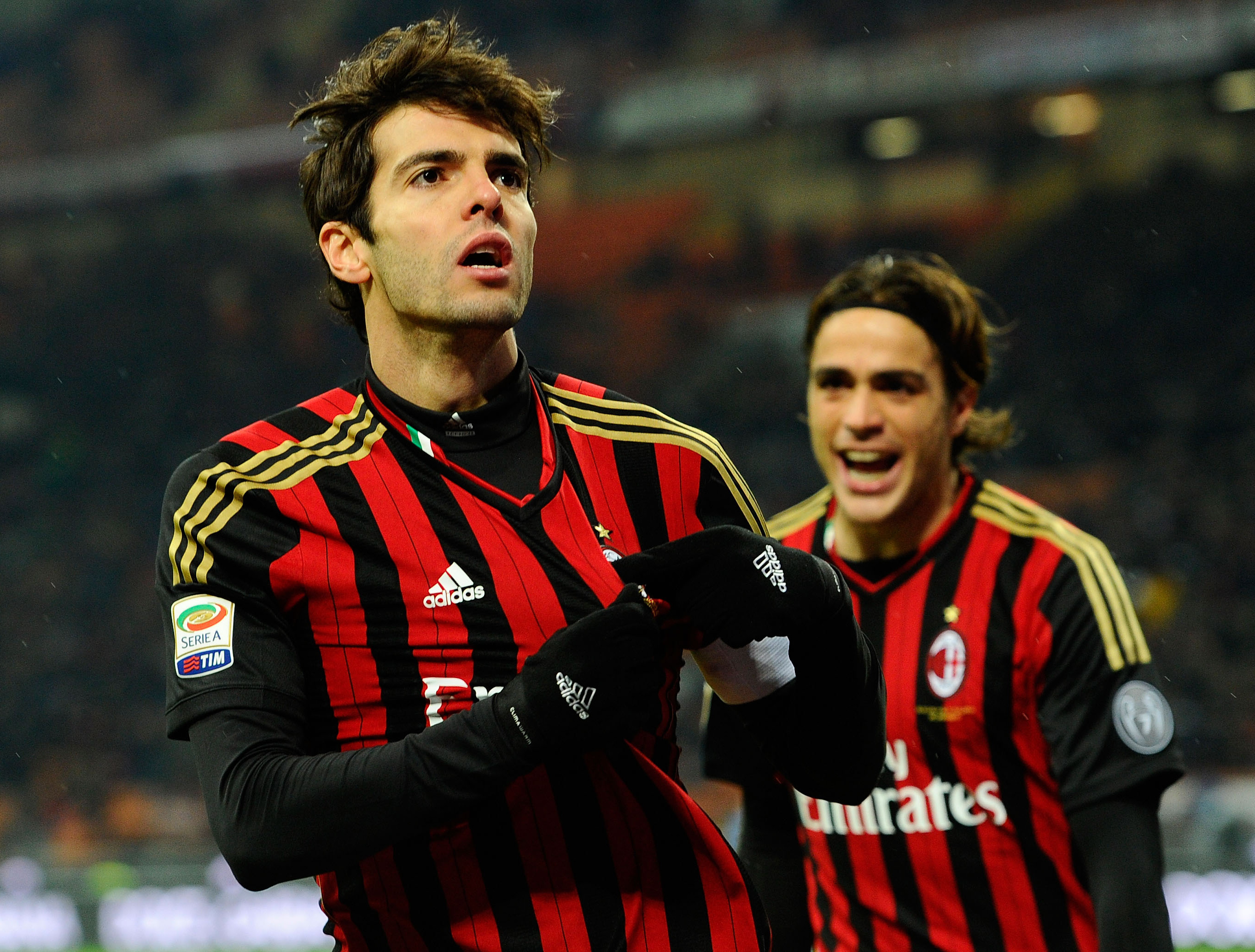 Ricardo Kaka Hd Wallpapers Kaka Hd Wallpapers