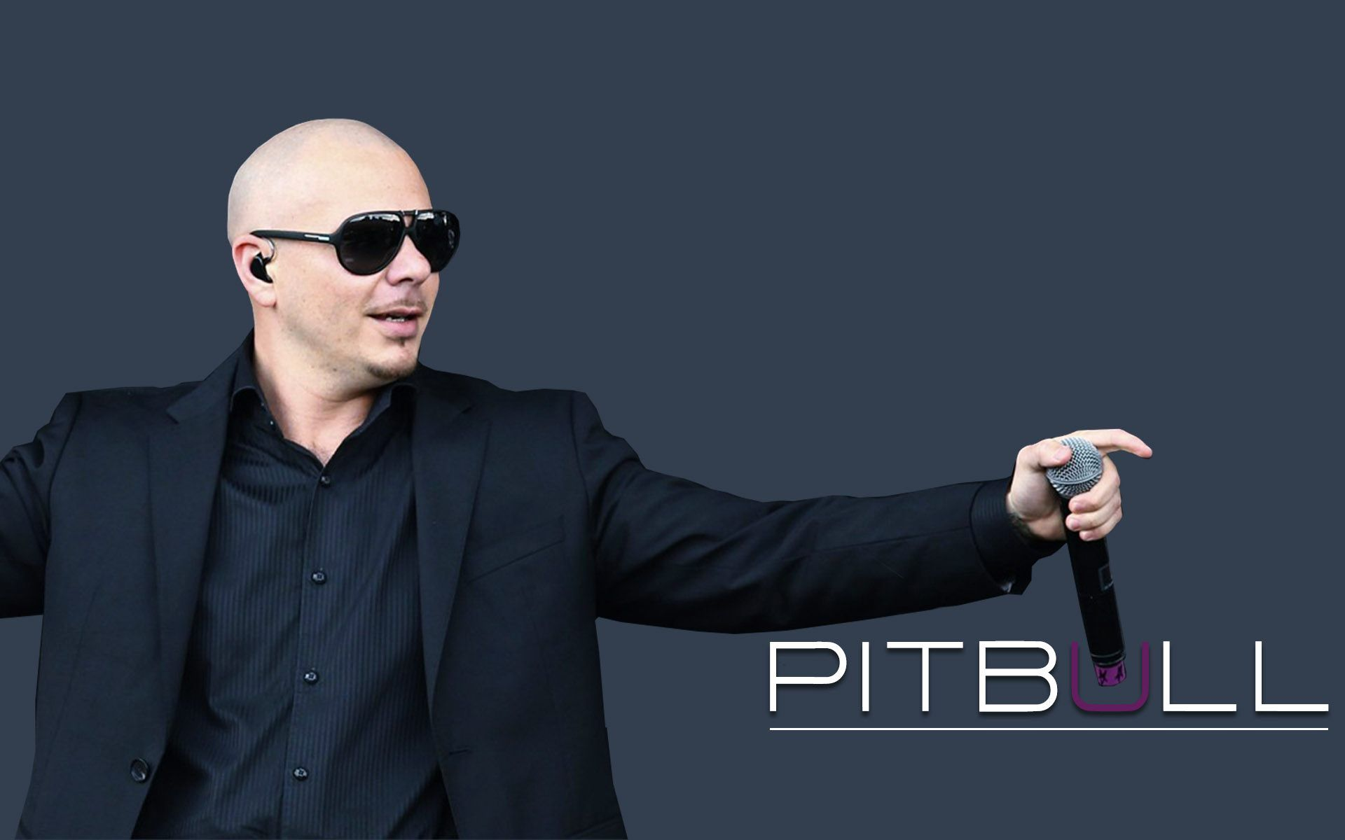 Hd Wallpapers Of Girls And Cars Pitbull Rapper Hd Wallpapers