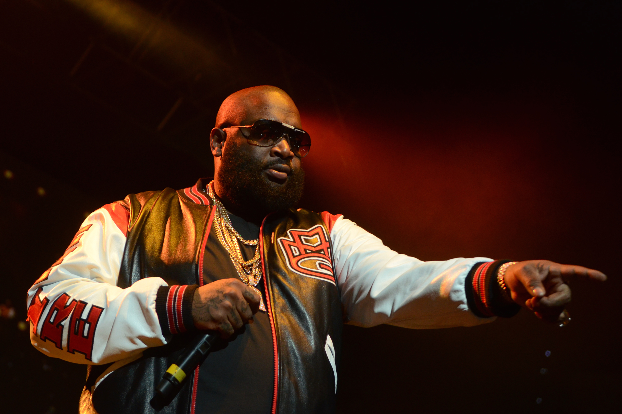 Fall Out Boy Android Wallpaper Rick Ross Hd Wallpapers