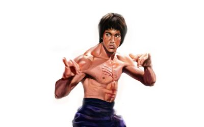 Bruce Lee Wallpapers Backgrounds